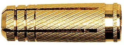 Messingdübel Fischer MS 6 x 22 22 mm 8 mm 78660 100 St.