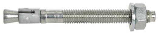Bolzenanker Fischer FBN II 10/5 K A4 71 mm 10 mm 508010 50 St.