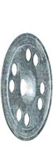Dämmstoffteller Fischer DTM 70/10 verz. 3 mm 70 mm 44318 50 St.