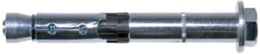 Hochleistungsanker Fischer FH II 15/50 S 146 mm 15 mm 44889 25 St.