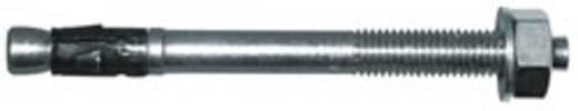 Bolzenanker Fischer FAZ II 8/10 75 mm 8 mm 94871 50 St.