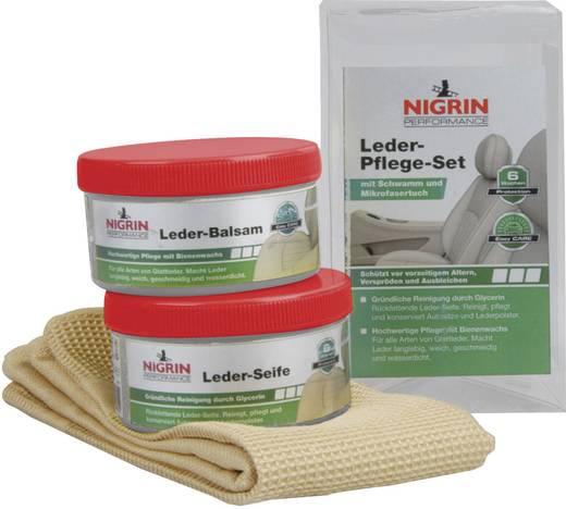 Lederpflege Nigrin PERFORMANCE 73170 1 Set
