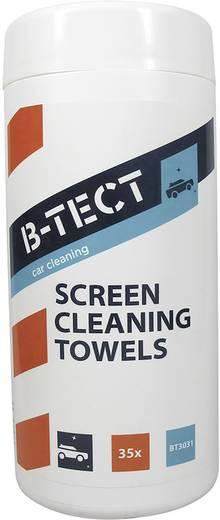 Scheiben-Reinigungstücher Best Protect BP31000 35 St.