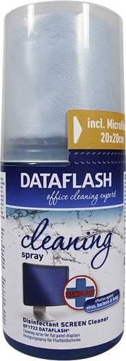 DataFlash TFT, LCD Bildschirmreiniger 200 ml inkl. Reinigungstuch DF1722 200 ml