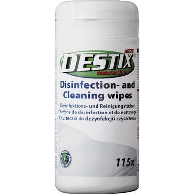Destix Desinfektionstücher