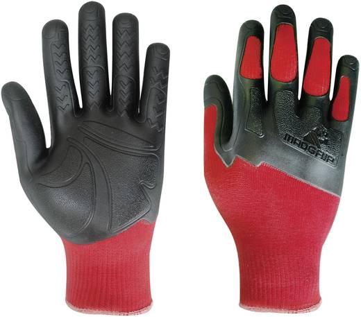 MadGrip 700915 Handschuh Pro Palm Knuckler 100 50% Baumwolle, 35% Nylon, 15% Elasthan Größe: L