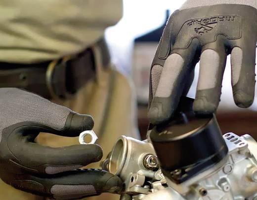 MadGrip 700919 Handschuh Pro Palm Knuckler 200 50% Baumwolle, 35% Nylon, 15% Elasthan Größe: XS