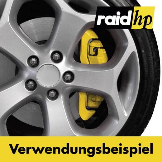 Bremssattellack Gelb raid hp 350002 1 Set