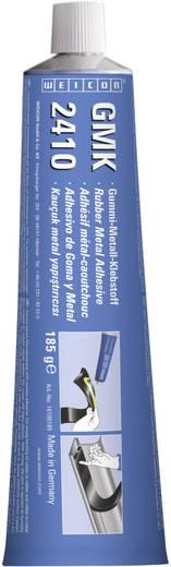 WEICON GMK 2410 Gummi-Metall-Kleber 16100185 185 g