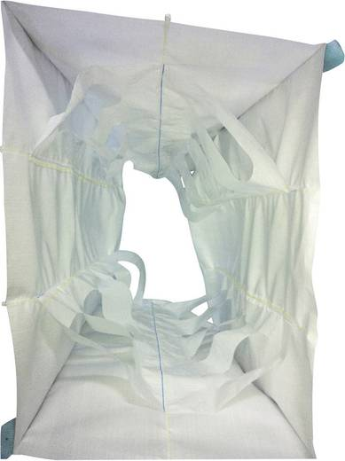 Big Bag Q Boden Flach (L x B x H) 90 x 90 x 160 cm Berger & Schröter 50230