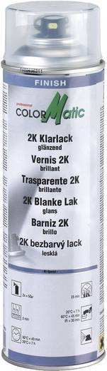 2K Klarlack mit Härter ColorMatic 190469 500 ml