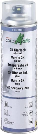Klarlack ColorMatic 190469 500 ml