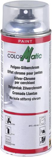 Felgen-Silberchrom ColorMatic 696879 400 ml