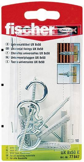 Fischer UX 8 x 50 RH K Universaldübel 50 mm 8 mm 94249 4 St.