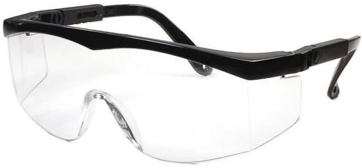 B-SAFETY ClassicLine Schutzbrille BR306005 Polycarbonat-Scheiben EN 166:2001