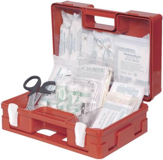 B-SAFETY BR364169 Erste Hilfe Koffer Classic DIN 13169 Orange