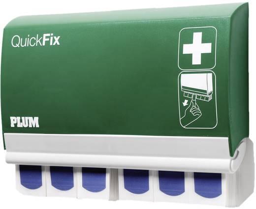 PLUM BR354005 QuickFix Pflasterspender Detektkabeln