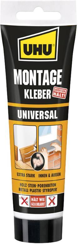 Colle de montage UHU 47800 200 g