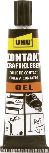 UHU Kontakt Kraftkleber Gel Kontaktkleber 46480 42 g