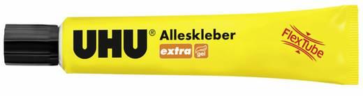 UHU extra Alleskleber Flex + Clean Gel 85 18 g