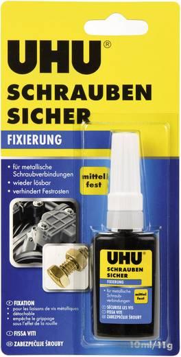 Schraubensicherung Festigkeit: mittel 10 ml UHU 45590