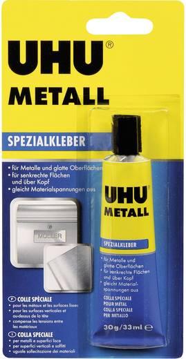 UHU METALL Metallkleber 46670 30 g