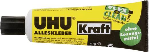 UHU 46100 Alleskleber Kraft ohne Lösungsmittel 50 g