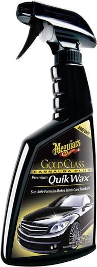 Autowachsspray Meguiars Gold Class Carnauba Plus Quik Wax G7716 473 ml
