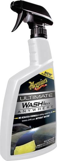 Lackreiniger Meguiars Wash & Wax Anywhere G3626 768 ml