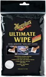 Lingette microfibre Meguiars Ultimate wipe