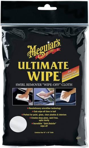 Mikrofasertuch Ultimate Wipe Meguiars E100EU 1 St.