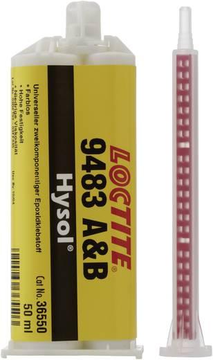 LOCTITE® 9483 A&B Zwei-Komponentenkleber 451149 50 ml