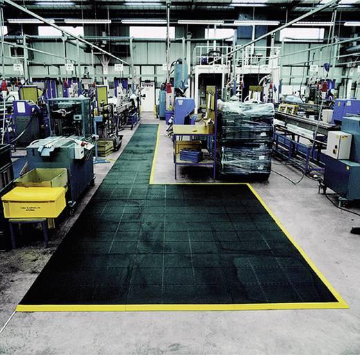 COBA Europe ST010001 Arbeitsplatzmatte Solid Fatigue Step (L x B) 0.9 m x 0.9 m 1 St.