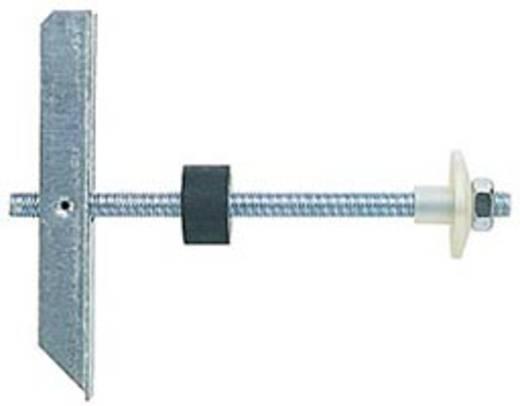 Kippdübel Fischer KM 10 180 mm 30 mm 50326 25 St.