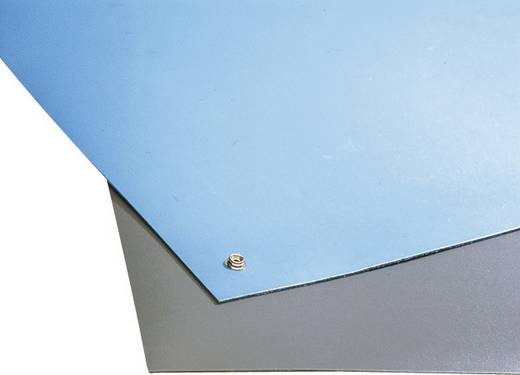 COBA Europe HR020004CKEU ESD Matte HR Matting Blau (Meterware) 1 m