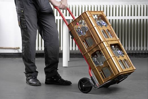 Sackkarre klappbar Traglast (max.): 60 kg Meister Werkzeuge 8985760