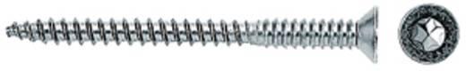 Justierschraube 5 mm 110 mm T-Profil Stahl galvanisch verzinkt 50 St. Fischer 80700
