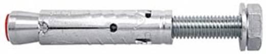 Schwerlastanker Fischer TA M8 S/10 66 mm 12 mm 90250 50 St.