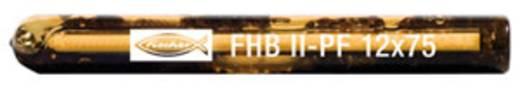 Highbond-Patrone HIGH SPEED Fischer FHB II-PF 12 x 75 12 mm 500548 10 St.