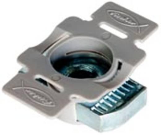 Schienenmutter M8 100 St. Fischer FCN Clix P 8 504327