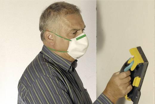 Wolfcraft Staubmasken 4831000 Filterklasse/Schutzstufe: FFP 1 3 St.