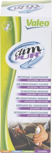 Klimasystem-Reiniger