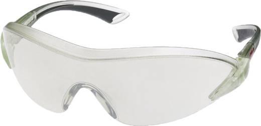 Schutzbrille 3M 7000032462 Silber, Schwarz
