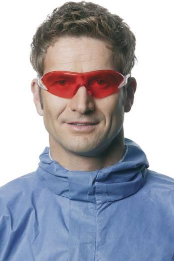 3M Schutzbrille 2846 DE272933123 Polycarbonat-Scheiben
