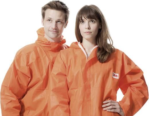 3M GT700000430 Schutzanzug Typ 5/6 4515 Größe=M Orange