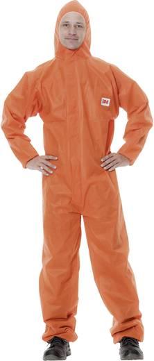 3M GT700000463 Schutzanzug Typ 5/6 4515 Größe: XXL Orange