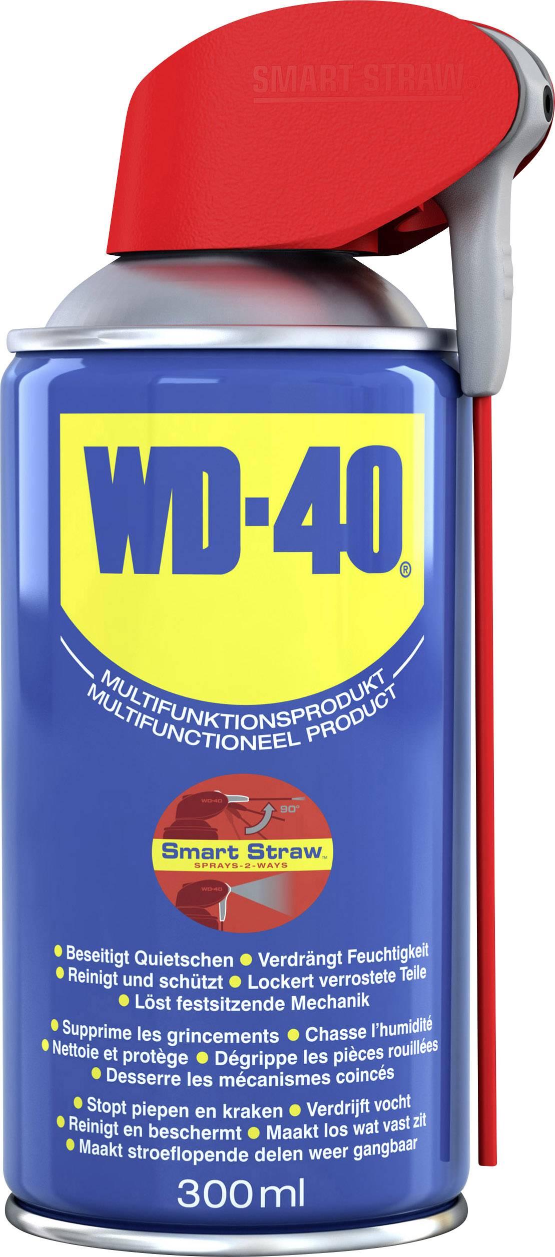 Wundervoll Multi-Öl WD40 Company Smart Straw™ 56258 300 ml online kaufen  WM03