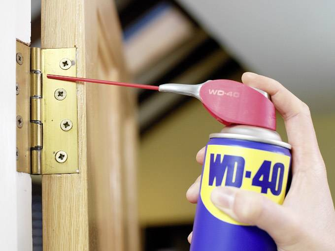Komplett Neu Multi-Öl WD40 Company Smart Straw™ 41034 500 ml online kaufen  CQ05