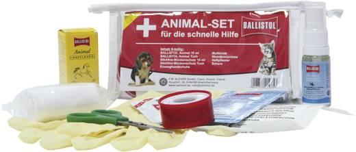 Ballistol 21975 Animal Erste Hilfe Set 1 Pckg.