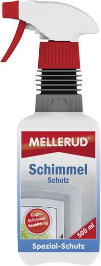 Mellerud 2006501582 Schimmel Schutz 500 ml